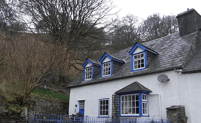 Pontypool Residential Cottage Property