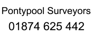 Pontypool Surveyors - Property and Building Surveyors.